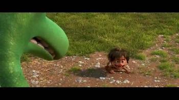 The Good Dinosaur Home Entertainment TV Spot - Thumbnail 2