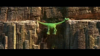 The Good Dinosaur Home Entertainment TV Spot - 1360 commercial airings
