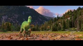 The Good Dinosaur Home Entertainment TV Spot - Thumbnail 8