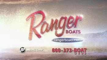 Ranger Boats TV Spot, 'Set Apart' - Thumbnail 9