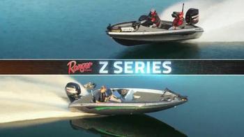 Ranger Boats TV Spot, 'Set Apart' - Thumbnail 7