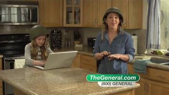 The General TV Spot, 'Mom & Daughter' - Thumbnail 2