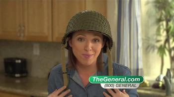 The General TV Spot, 'Mom & Daughter' - Thumbnail 3