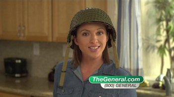 The General TV Spot, 'Mom & Daughter' - Thumbnail 4