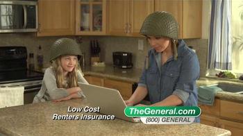 The General TV Spot, 'Mom & Daughter' - Thumbnail 6