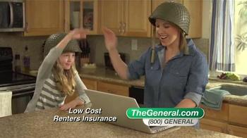 The General TV Spot, 'Mom & Daughter' - Thumbnail 7