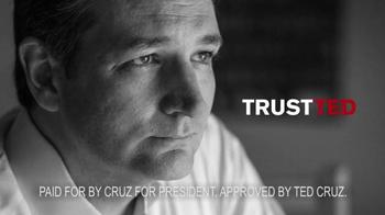 Cruz for President TV Spot, 'Trust' - Thumbnail 7