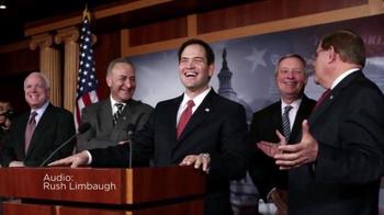 Cruz for President TV Spot, 'Trust' - Thumbnail 3