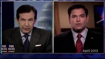 Cruz for President TV Spot, 'Trust' - Thumbnail 5