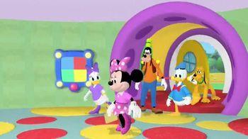 Mickey Mouse Clubhouse: Pop Star Minnie DVD TV Spot, 'Disney Junior' - Thumbnail 2