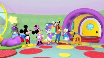 Mickey Mouse Clubhouse: Pop Star Minnie DVD TV Spot, 'Disney Junior' - Thumbnail 3