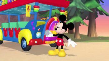 Mickey Mouse Clubhouse: Pop Star Minnie DVD TV Spot, 'Disney Junior' - Thumbnail 6
