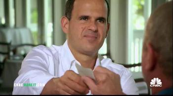 CNBCMAKEIT.com TV Spot, 'It Takes Guts' Featuring Marcus Lemonis - Thumbnail 4