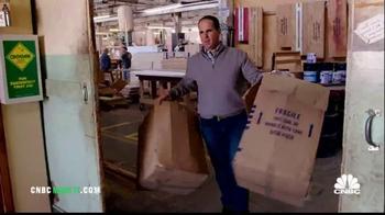 CNBCMAKEIT.com TV Spot, 'It Takes Guts' Featuring Marcus Lemonis - Thumbnail 7