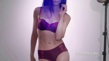 AdoreMe.com TV Spot, 'Valentine's Day: Feel Adored'