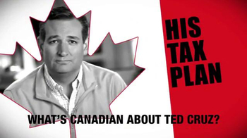 Conservative Solutions PAC TV Spot, 'Tax Plan: Ted Cruz' - Thumbnail 2