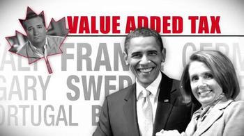 Conservative Solutions PAC TV Spot, 'Tax Plan: Ted Cruz' - Thumbnail 5
