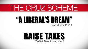 Conservative Solutions PAC TV Spot, 'Tax Plan: Ted Cruz' - Thumbnail 7