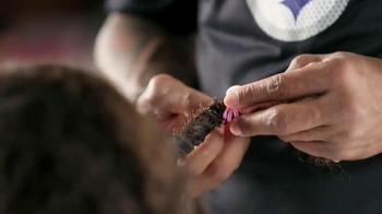 Pantene TV Spot, 'Strong Is Beautiful: Pantene Dad-Do' - Thumbnail 1