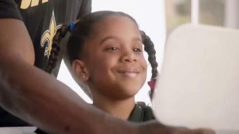 Pantene TV Spot, 'Strong Is Beautiful: Pantene Dad-Do' - Thumbnail 8