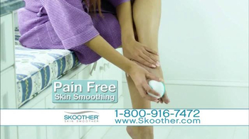 Skoother TV Spot, 'Ultimate Skin Smoother'