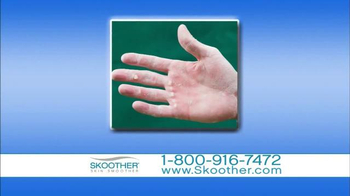 Skoother TV Spot, 'Ultimate Skin Smoother' - Thumbnail 3
