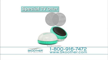 Skoother TV Spot, 'Ultimate Skin Smoother' - Thumbnail 5