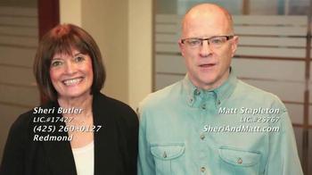 TV Top Real Estate TV Spot, 'Julie, Sheri and Matt' - Thumbnail 5