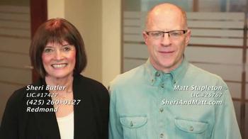 TV Top Real Estate TV Spot, 'Julie, Sheri and Matt' - Thumbnail 4