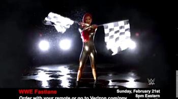 Fios by Verizon Pay-Per-View TV Spot, 'WWE: Fastlane' - Thumbnail 1