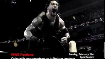 Fios by Verizon Pay-Per-View TV Spot, 'WWE: Fastlane' - Thumbnail 2