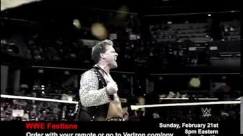 Fios by Verizon Pay-Per-View TV Spot, 'WWE: Fastlane' - Thumbnail 3