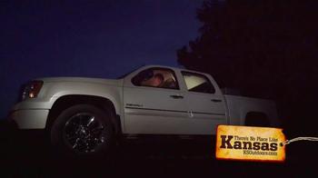 Kansas Outdoors TV Spot, 'Turkey Hunter' - Thumbnail 1