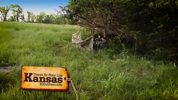 Kansas Outdoors TV Spot, 'Turkey Hunter' - Thumbnail 9