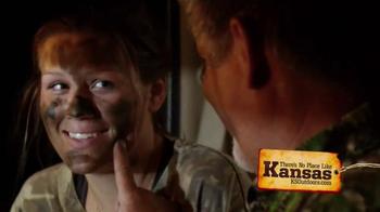 Kansas Outdoors TV Spot, 'Turkey Hunter' - Thumbnail 2