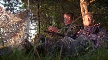 Kansas Outdoors TV Spot, 'Turkey Hunter' - Thumbnail 7
