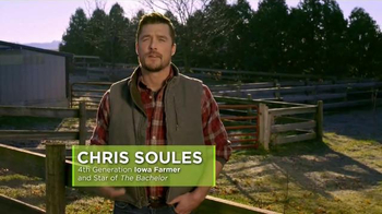 Growth Energy TV Spot, 'The Importance of the RFS' Featuring Chris Soules - Thumbnail 2
