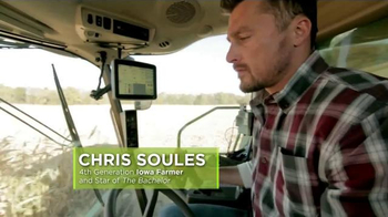 Growth Energy TV Spot, 'The Importance of the RFS' Featuring Chris Soules - Thumbnail 3