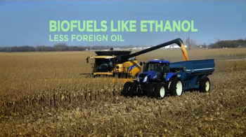 Growth Energy TV Spot, 'The Importance of the RFS' Featuring Chris Soules - Thumbnail 9