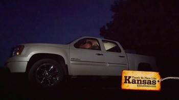 Kansas Outdoors TV Spot, 'Turkey Hunter Girl' - Thumbnail 1