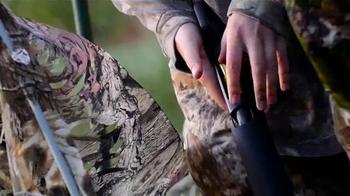 Kansas Outdoors TV Spot, 'Turkey Hunter Girl' - Thumbnail 4