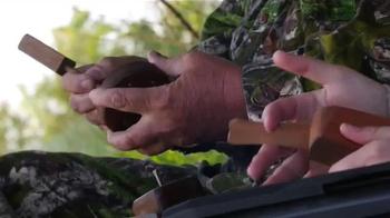 Kansas Outdoors TV Spot, 'Turkey Hunter Girl' - Thumbnail 5