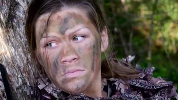 Kansas Outdoors TV Spot, 'Turkey Hunter Girl' - Thumbnail 6