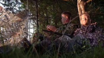 Kansas Outdoors TV Spot, 'Turkey Hunter Girl' - Thumbnail 7