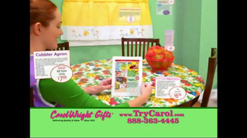 Carol Wright Gifts TV Spot, 'Just the Right Gift' - Thumbnail 2