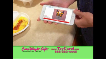 Carol Wright Gifts TV Spot, 'Just the Right Gift' - Thumbnail 4