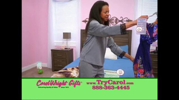 Carol Wright Gifts TV Spot, 'Just the Right Gift' - Thumbnail 5