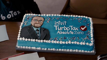 TurboTax Super Bowl 2016 Teaser, 'Someone Else' Featuring James Lipton - Thumbnail 10