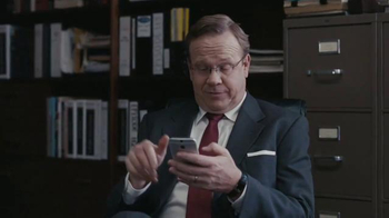 TurboTax Super Bowl 2016 Teaser, 'Someone Else' Featuring James Lipton - Thumbnail 2