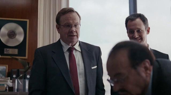TurboTax Super Bowl 2016 Teaser, 'Someone Else' Featuring James Lipton - Thumbnail 3